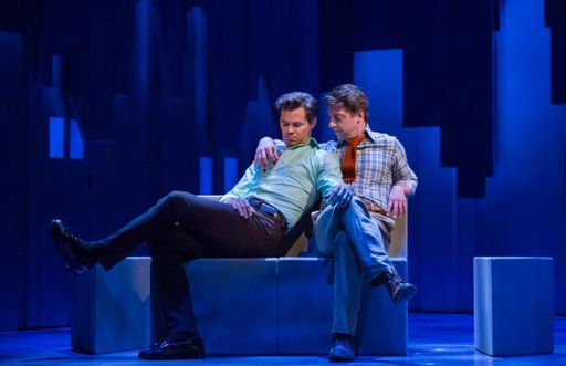 an examination of the book falsettos by william finn and james lapine Falsettos by william finn and james lapine directed by james lapine lincoln centher theater, on broadway, begining sept 29, 2016 at the walter kerr theater.