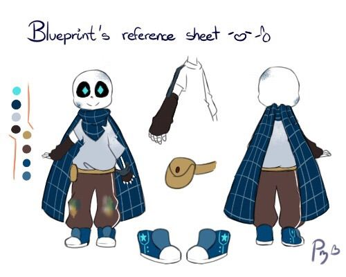 Blueprint sans wiki undertale amino papyrus making a puzzles blueprint also blueprints were used in art to make copys of photographs so its a type of art i combined those two and then malvernweather Choice Image