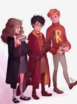 Fanarts Harry Potter | ⚡ HARRY POTTER ⚡ Amino