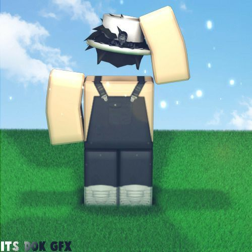 Invisible Boy Gfx Roblox Amino