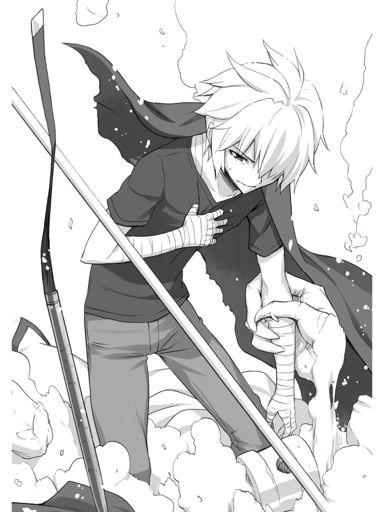 Izayoi Sakamaki   Wiki   Battle Arena Amino Amino