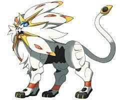 Why Solgaleo Is Steel Psychic Type Pokemon Theory Pokemon Amino