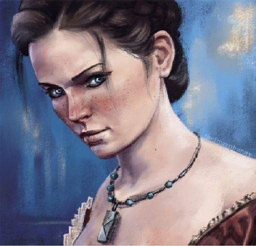 Evie Frye Wiki Assassins Creed Amino