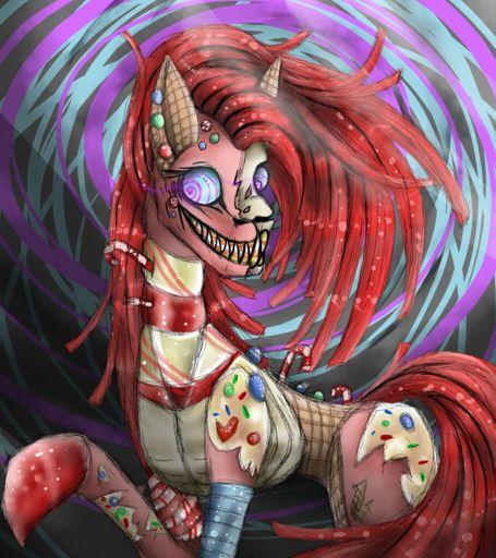 The Candy Mare Wiki Creepypasta Amino