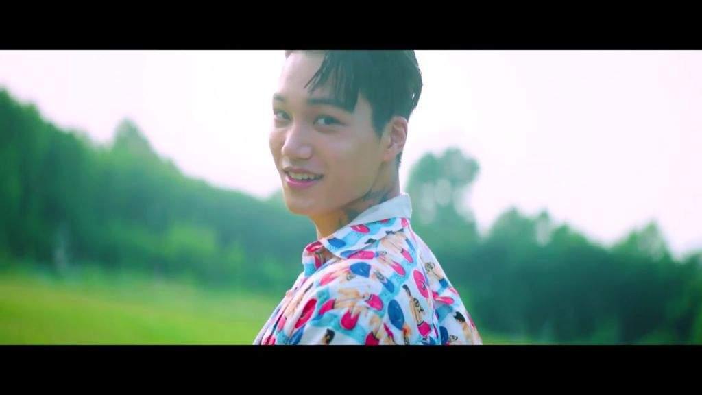 EXO_THE_WAR Teaser Clip #Kai | K-Pop Amino