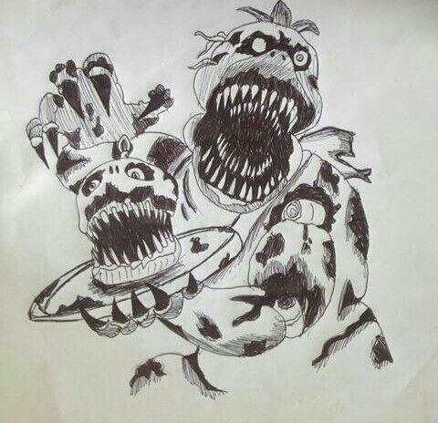 Os melhores desenhos