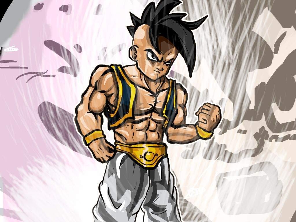 10 Karakter Fusion Terkuat dalam ...