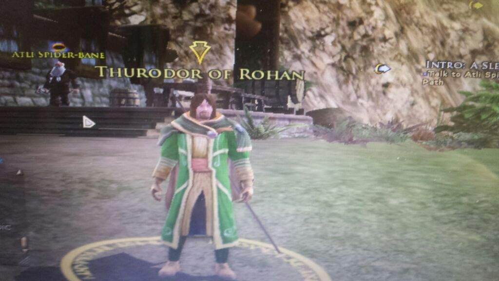 Lord Of The Rings Online | LOTR Amino