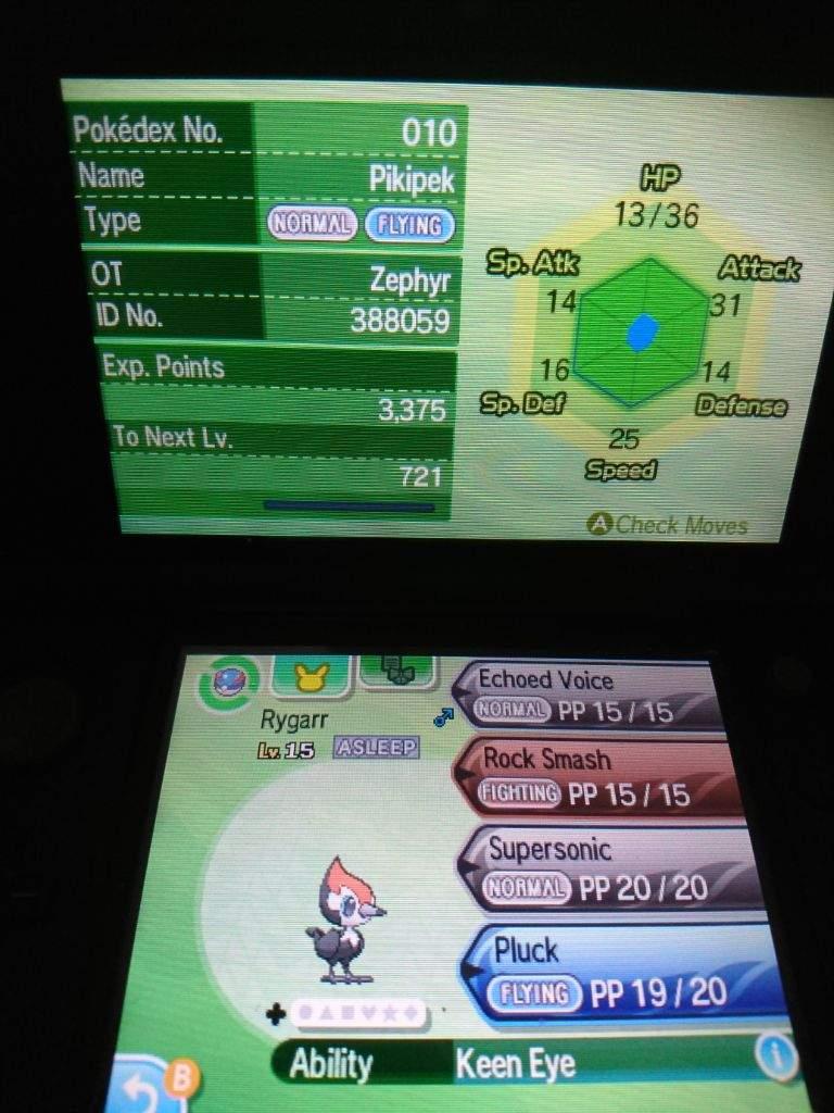 Pokémon Sun Nuzlocke - Part 12 | Pokémon Amino