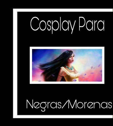 COSPLAY PARA NEGRAS/MORENAS | Fofura Total - Kawaii PT/BR ...