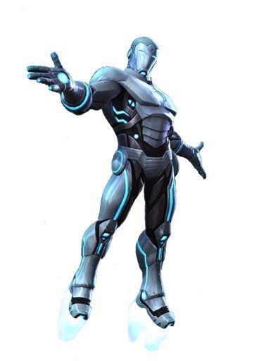 Superior iron man suit   Wiki   Marvel Amino