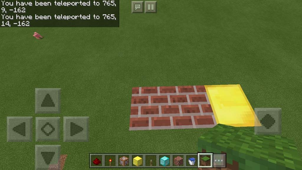 Execute command tutoriel! Minecraft Amino