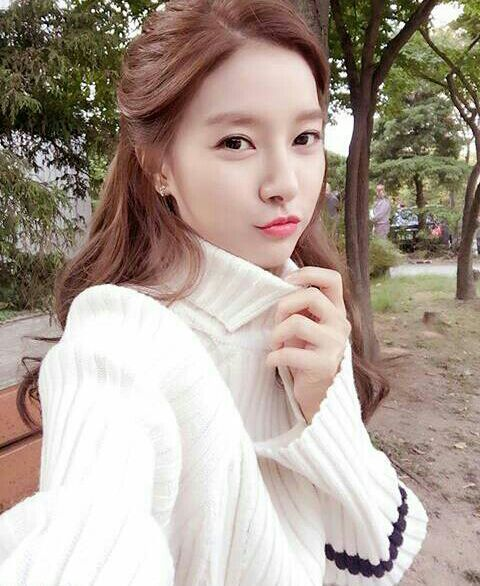 Kim So Eun | K-Pop Amino