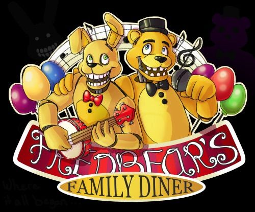 fredbears family diner wiki five nights at freddy s amino