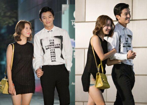 Marriage not dating korean drama dramabeans