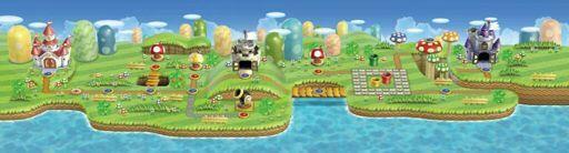 New Super Mario Bros Wii | Wiki | Mario Amino