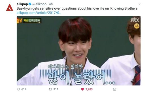 EXO IN 'Knowing Brothers' | K-Pop Amino