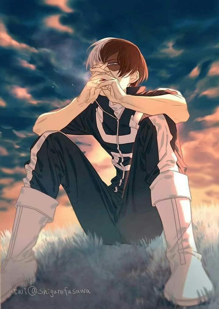 On My Anime Husbands My hero academia My hero Boku