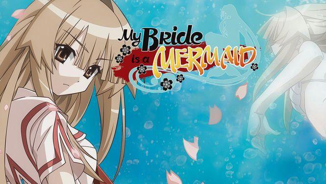 My bride is a mermaid episode 1 english dub