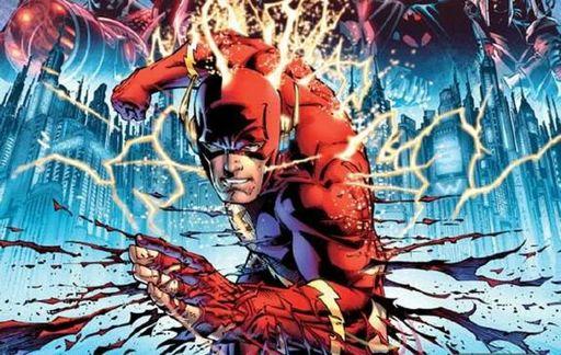 только что в холе H Dc назвали будущие фильмы Comics