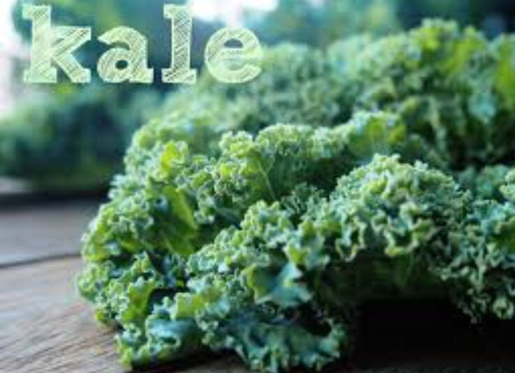 Is kale good to eat raw