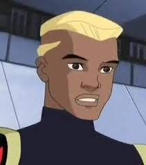 Evan Daniels ( spyke   Wiki   Marvel Amino