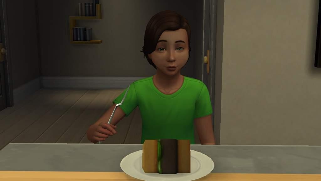 Sims  Birthday Cake Won T Work