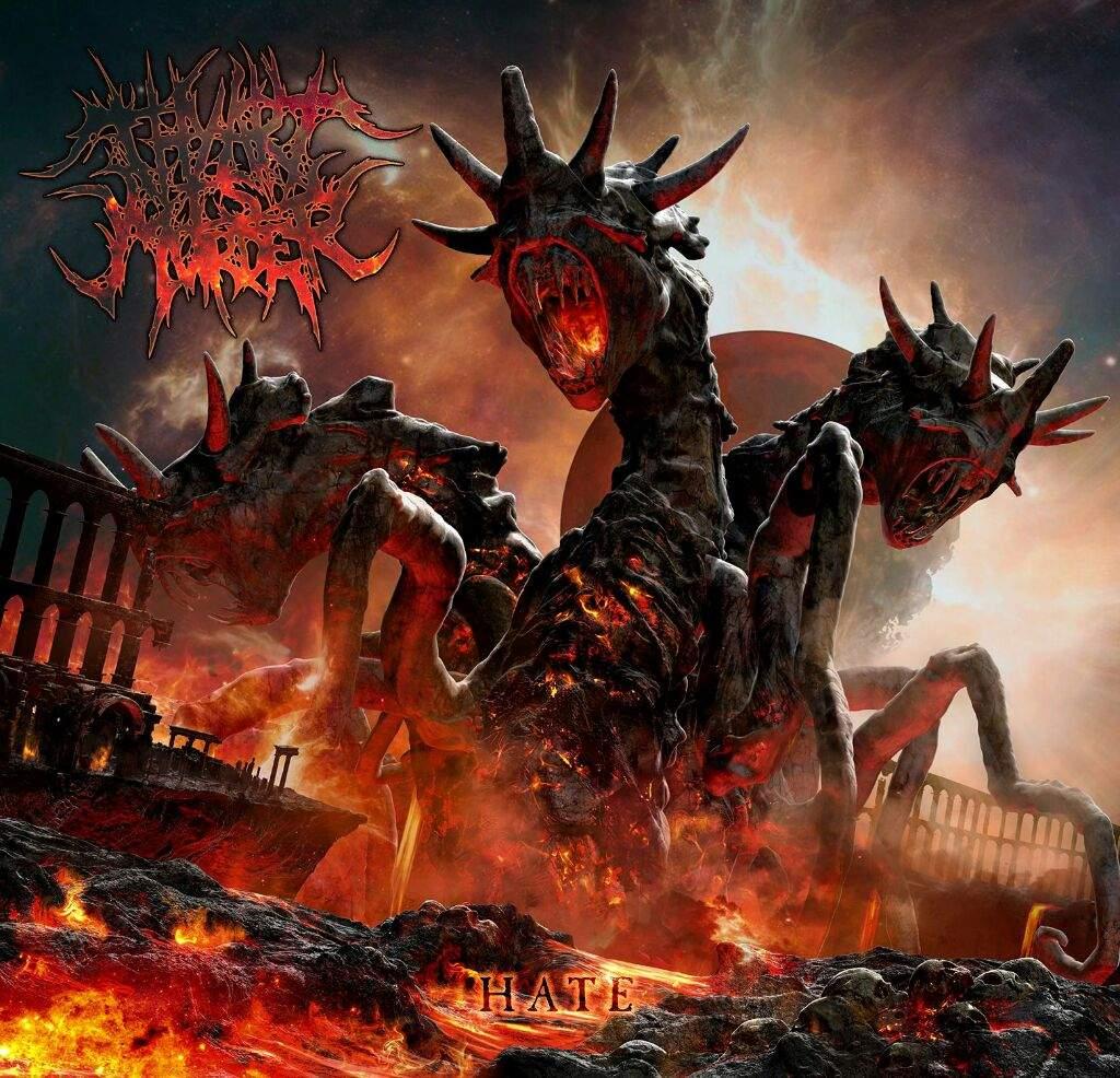 Zombie [EP]- The Devil Wears Prada #AlbumReview | Metal Amino