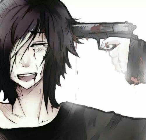 Take The Gun To My Head Already Wiki Anime Amino