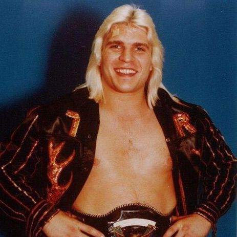 Happy Birthday To Wildfire Tommy Rich Wrestling Amino