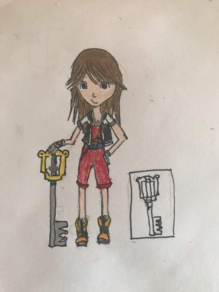 Genderbend Kingdom Hearts Amino