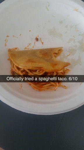Spaghetti Tacos Memes Amino
