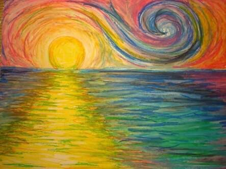 Giz Pastel Oleoso | Wiki | Academia de Artes Amino