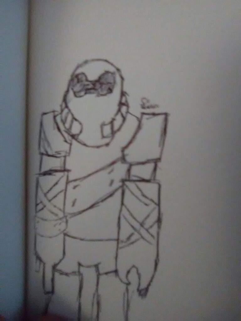 combat power armor