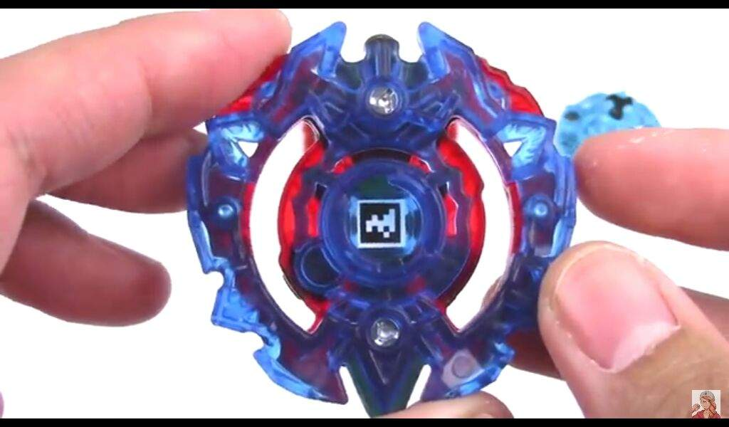 Beyblade Burst Barcodes Pictures to Pin on Pinterest ...