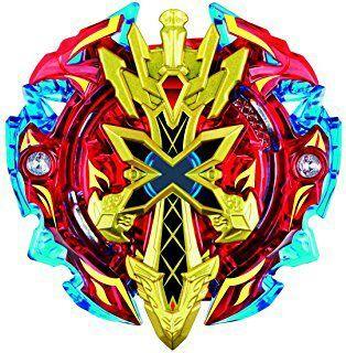 The Code Of Xcalius X2 Beyblade Amino