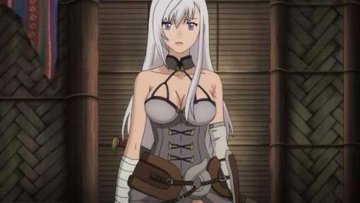 Resultado de imagen para blade and soul anime