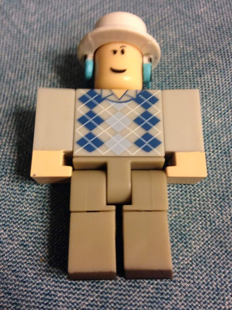 I Got A Roblox Toy Roblox Amino