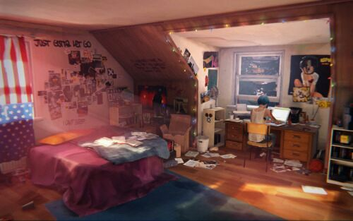 how to make chloe your girlfriend in life is strange