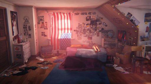 Chloe\'s room | Wiki | Life is Strange™ Amino