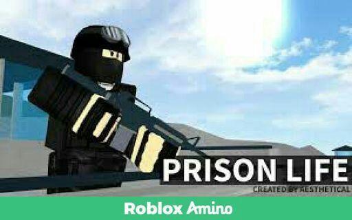 Cambio Por Una De Roblox El Audio Malo - Prison Life Wiki Roblox Amino En Espanol Amino