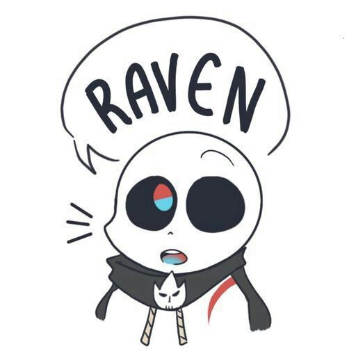 Blueprint x raven wiki undertale amino blueprint x raven malvernweather Image collections