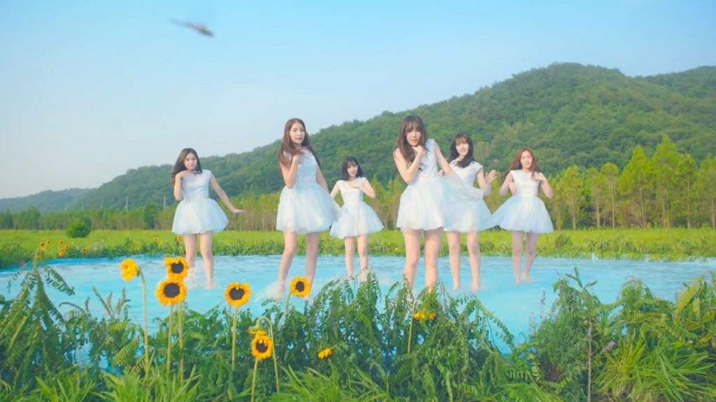 Gfriend Love Whisper Bugs K2nblog Com: G-Friend - Love Whisper: Music Video Review