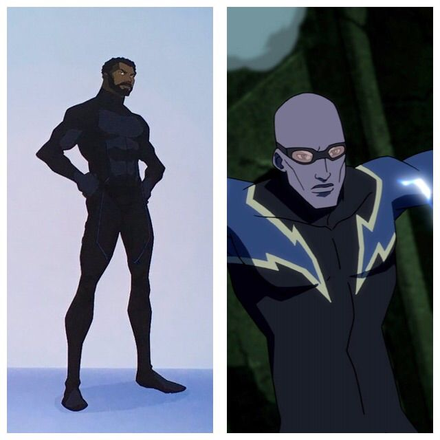 who is that young justice outsiders speculation