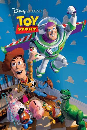 toy story was almost very different to what we know and love today originally it would been a christmas special on pixars short tin toy wouldve had - Toy Story Christmas Special