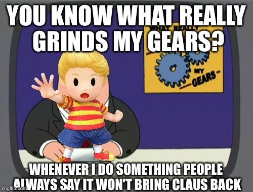 what grinds my gears meme smash amino