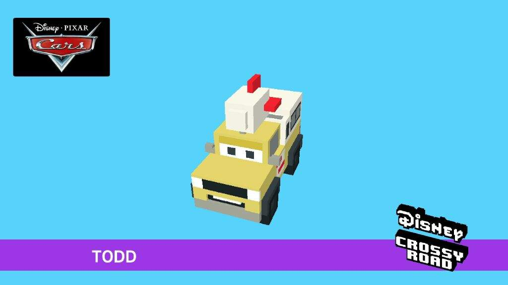 Is The Pizza Planet Truck In Cars