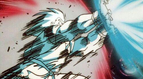 Dragonball Abriged 2 HAWT NIGGAS FIGHT AGAIN My Style Tbh