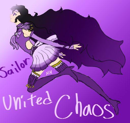 Sailor United Chaos | Wiki | Sailor Moon Amino