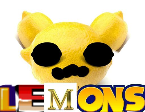 LEMON CAT | The Battle Cats! Amino
